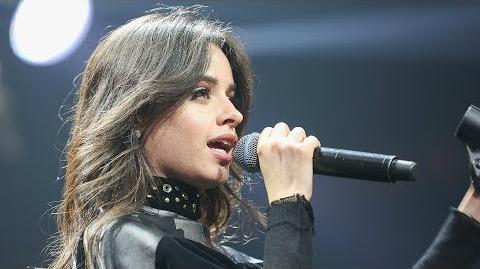 Camila Cabello Best High Notes