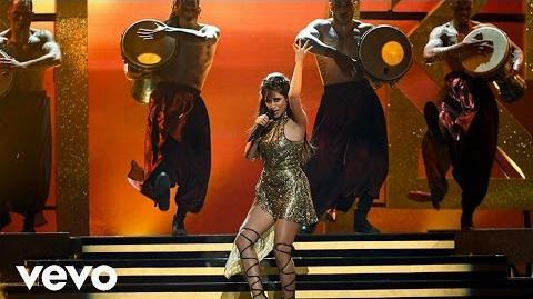 Camila Cabello - Billboard Music Awards 2017 Performance Full