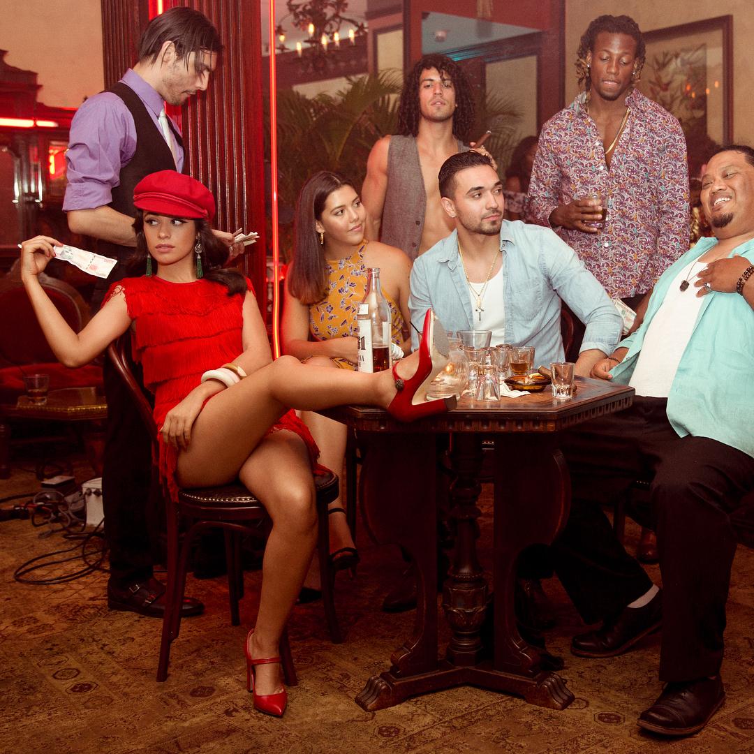 Havana Live Camila Cabello: The Making Of Havana