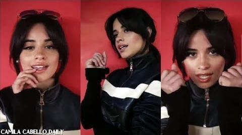 Camila Cabello - Havana (Spotify Music Video)