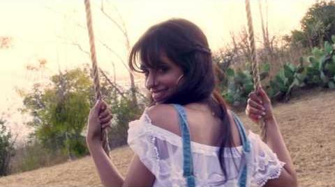 Camila Cabello NBT Announcement Radio Disney