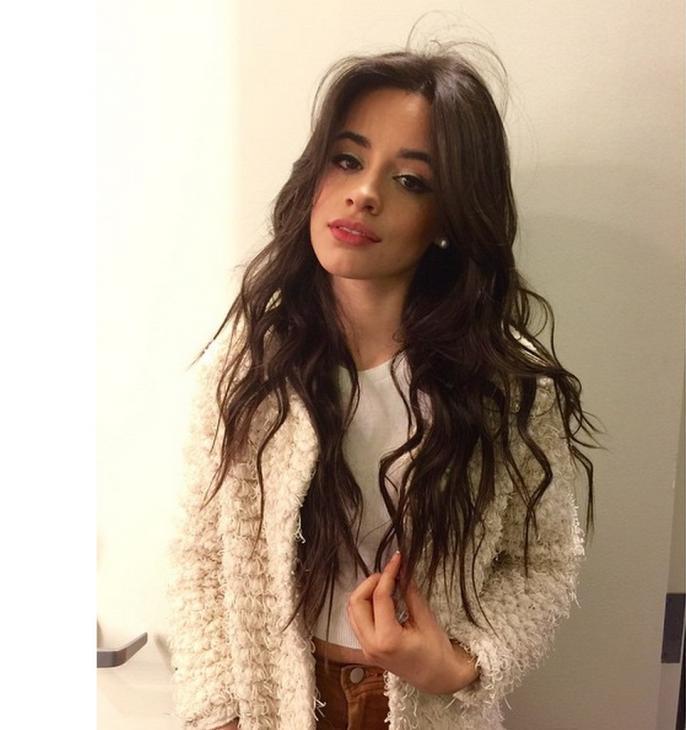 Camila Cabello 2015 Instagram