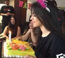 User Birthdays