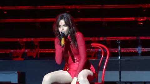 Big Bad Wolf - Camila Cabello (7 27 Brooklyn 02 08 16)