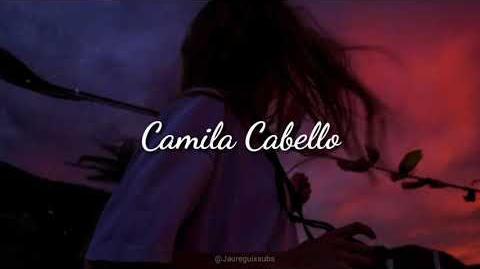 Scar tissue - Camila Cabello Traducida Español & Lyrics