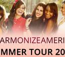Harmonize America Tour