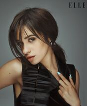 Camila Cabello for Elle Magazine by Yvan Fabing (4)