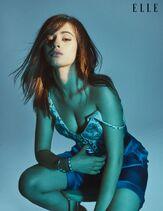 Camila Cabello for Elle Magazine by Yvan Fabing (3)