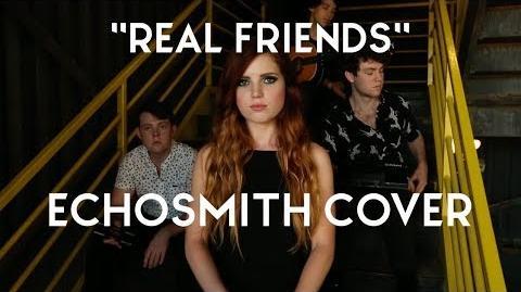 "Echosmith Cover - ""Real Friends"" by Camila Cabello"