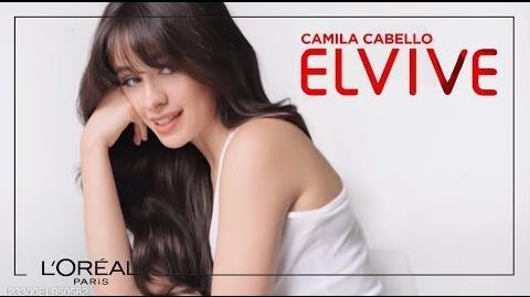 Nuevo Elvive Reparación Total 5 ft. Camila Cabello