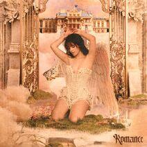 Camila Cabello - Romance - Alternative covers (5)