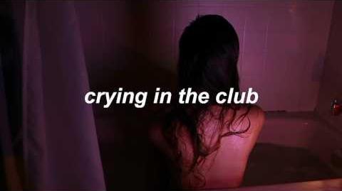 Camila Cabello - Crying In The Club (Español)