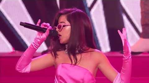 Camila Cabello - Havana (Live from iHeartRadio Music Awards 2018)