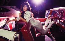 Camila Cabello - 2018 NME photoshoot by Matt Salacuse (5)