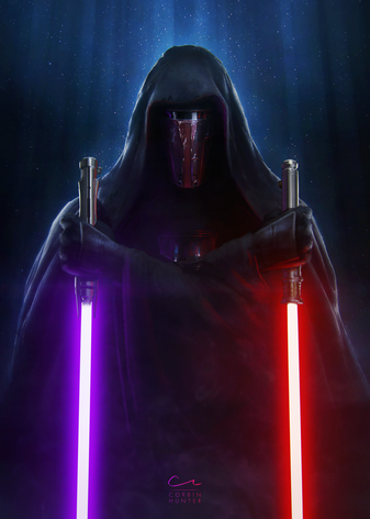 Lord revan by elucidator-d8piwtu