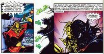 Zork comic nuevo