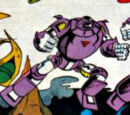 Robot Z-T
