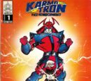 Karmatrón y los Transformables (1992)