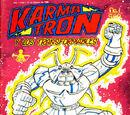 Karmatrón y los Transformables (1986)