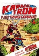 Karmatron 039