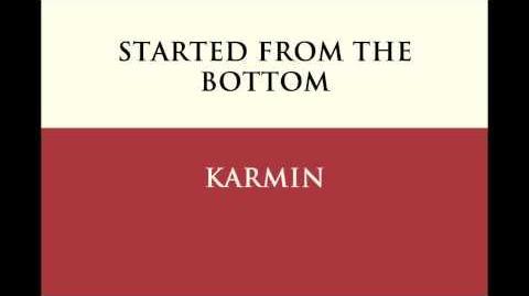 Karmin - Started from the Bottom (Drake)