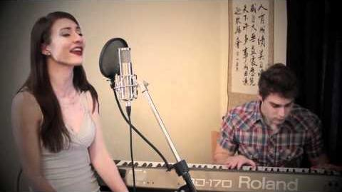 Katy Perry - Firework (Cover by Karmin)