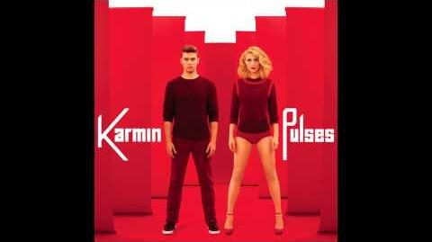 Karmin - Tidal Wave (Audio)