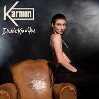Karmin Didn't Know You
