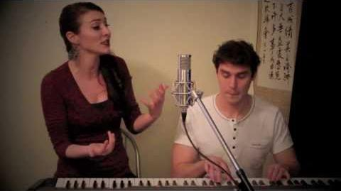 Lady Gaga - Born This Way (Cover by Karmin)