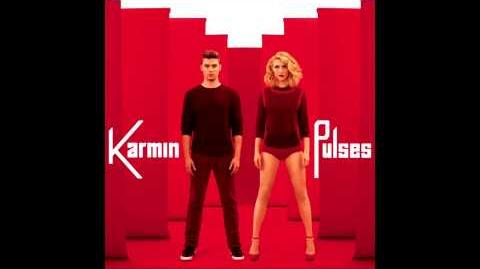 Karmin - Hate to Love You (Audio)