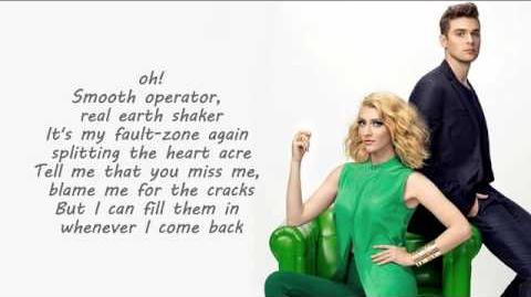 Karmin - Drifter (Lyric Video)