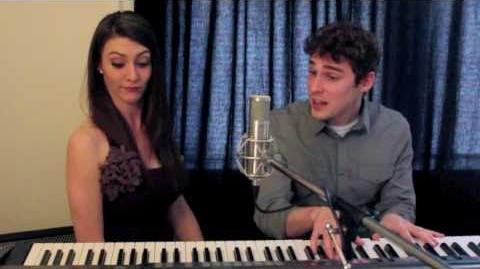 Cee Lo Green - Forget You (Cover by Karmin)