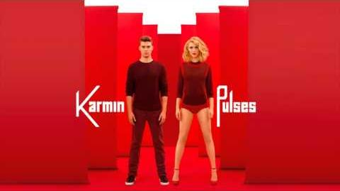 Karmin - What's In It for Me (Audio)