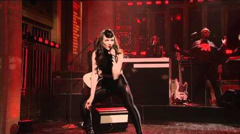 I Told You So (Live on SNL)