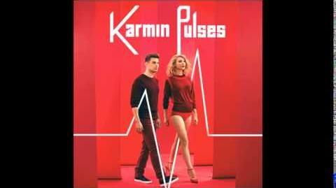 Karmin - Night Like This (Audio)