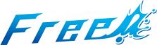 Free! Wiki Logo