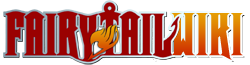 Fairy Tail Wiki Logo
