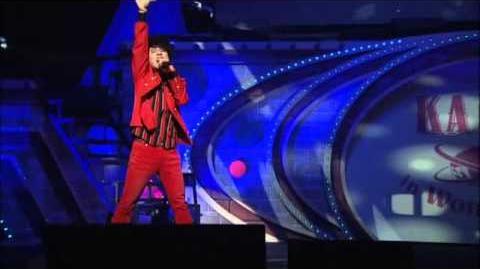 Kamiyu in Wonderland 3 Reason (Karneval Ending) Live version