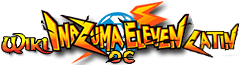 Wiki Inazuma eleven Latin oc logo