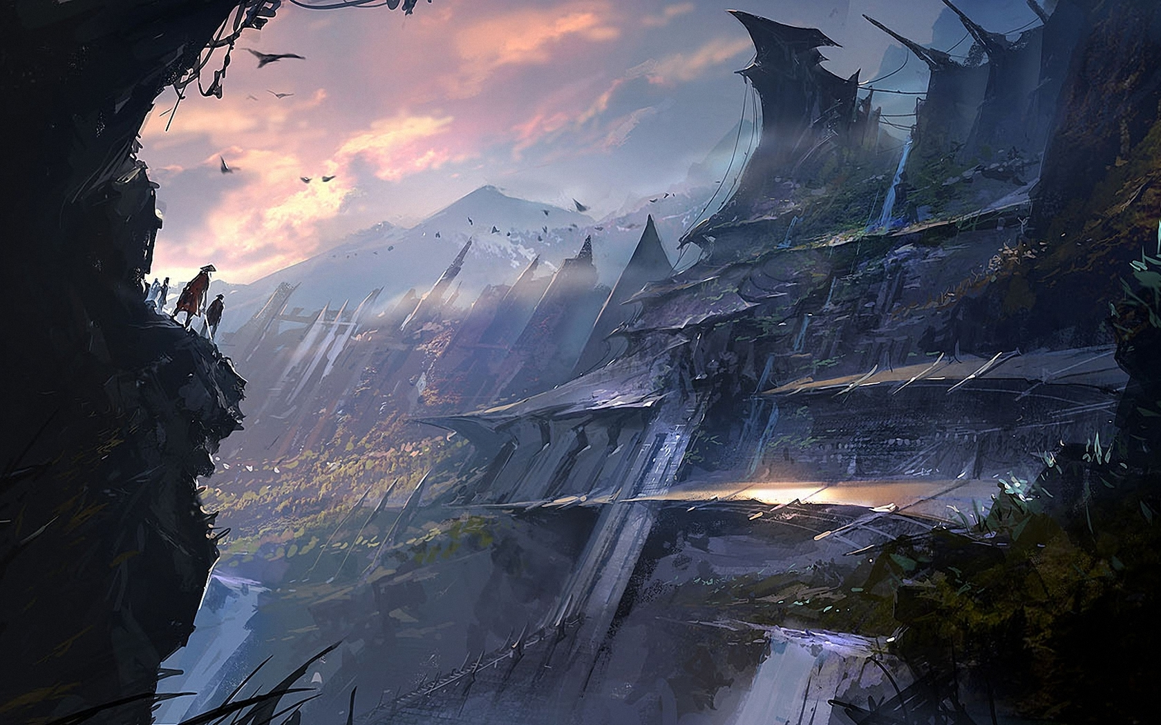 Great Wallpaper Mountain Art - latest?cb\u003d20140914025710  Graphic_74421.jpg/revision/latest?cb\u003d20140914025710