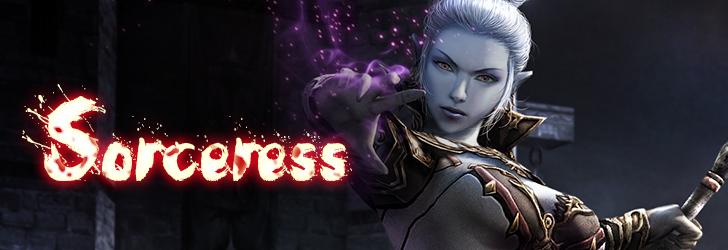 Sorceress Full