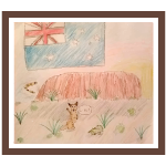 Australiaposter