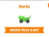 The Pea Pod Karts