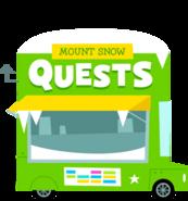 Mount snow queststruck