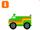 Green Van Kart