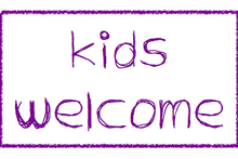 Kids-sign