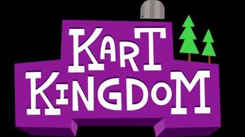Kart Kingdom - Grand Glade