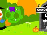 Enter Spooky Street... (KK blog post)