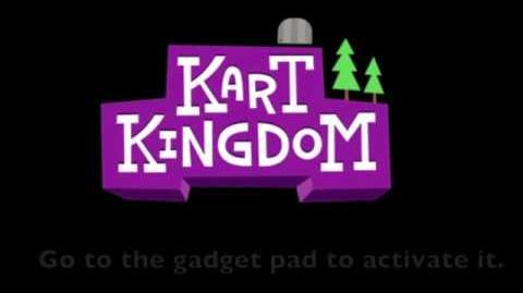 Kart Kingdom Tutorial Voice Lines(in the files WITH SUBTITLES)