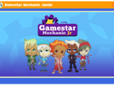 Gamestar Mechanic Jr